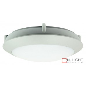 Duro.20 7W Led Bulkhead Grey Pc ORI