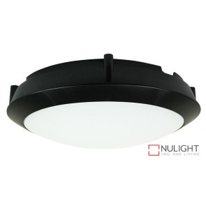 Duro.30R 14W Led Round Bulkhead Black Pc ORI