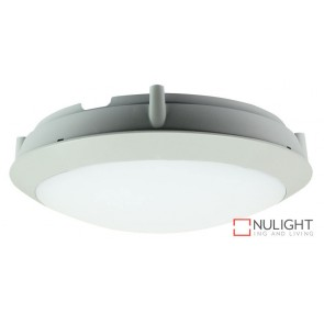 Duro.30R 14W Led Round Bulkhead Grey Pc ORI