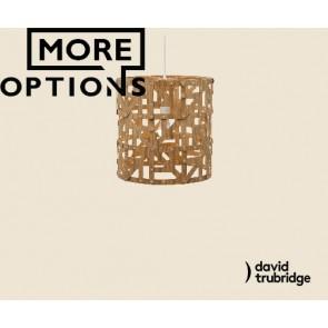 Ulu Half David Trubridge Pendant DAV