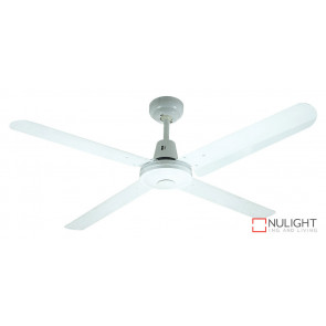 KRAMER 1400 - 56 inch 1400mm 4x Aluminium blade - quick fix blades - quick connect wiring - White VTA