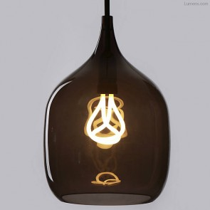 Vessel Large Pendant by Decode