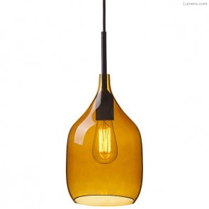 Vessel Pendant by Decode