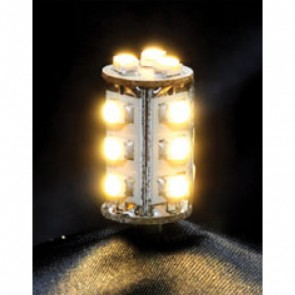12V 1.8W G4 LED Bi-Pin Lamp in Warm White Vibe Lighting