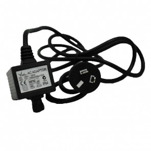 12VA Weatherproof Transformer for VB1103 LED Deck Light Vibe Lighting