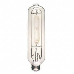 250W Tubular Metal Halide Lamp with GES Base in Coated Vibe Lighting