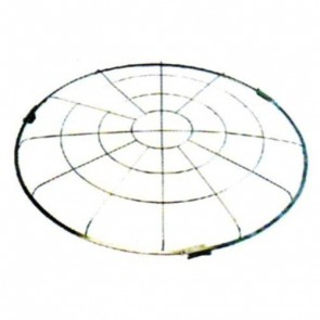 48cm Wire Guard for Smooth or Wave Aluminium Highbays Vibe Lighting