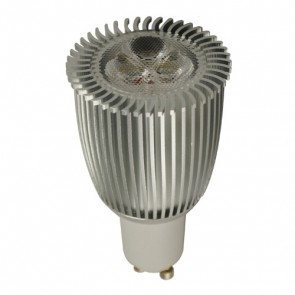 9W LED GU10 Dimmable Lamp in Cool White Vibe Lighting