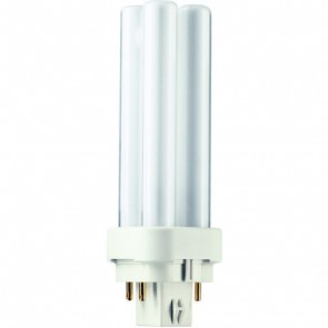 FDD 18W Energy Saver with 2 Loops and G24q-2 Base for Electric PLC Fitting in Warm White Vibe Lighting