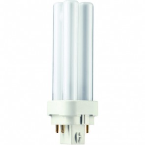 FDD 26W Energy Saver with 2 Loops and G24q-3 Base for Electric PLC Fitting in Cool White Vibe Lighting