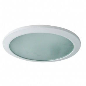 Frosted Glass Cover for VB9798 Fitting in White Vibe Lighting