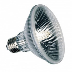 Par 30 240V 100W ES Anti-glare Quartz Halogen Flood Lamp Vibe Lighting