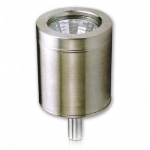 Spike Low Voltage Spotlight in 316 Stainless Steel Vibe Lighting
