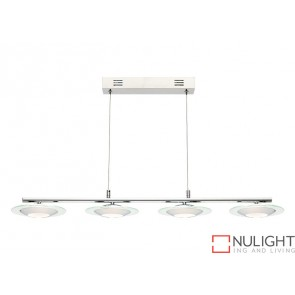 Vortex 4 Light Pendant COU