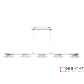 Vortex 5 Light Pendant COU