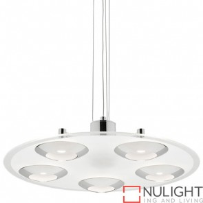 Vortex 5 Light Round COU
