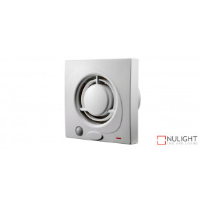 MOTION 150 - 150mm Motion Activated Exhaust Fan with 1-20mm Adjustable Run on Timer VTA