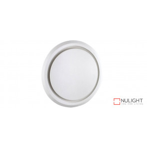 "OLSON 200 - 8"" Round Exhaust Fan - White VTA"
