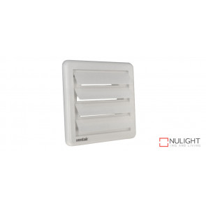 150mm Air  Outlet with Gravity Shutters VTA