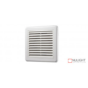 125mm Air Inlet or Outlet Grille VTA