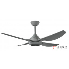 "HARMONY II - 48""/1220mm ABS 4 Blade Ceiling Fan - Titanium - quick connect wiring VTA"