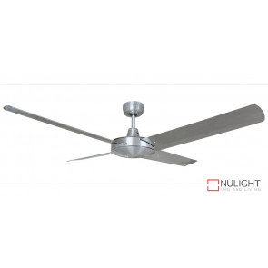 REGAL - 48 inch 1200mm Cast Alloy Motor Housing -4 x 304 Stainless Steel Blades with 28 degree pitch VTA