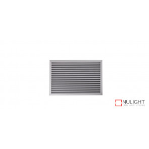 440mm x 140mm Door inlet air vent to aid in air extraction in Bathroom VTA