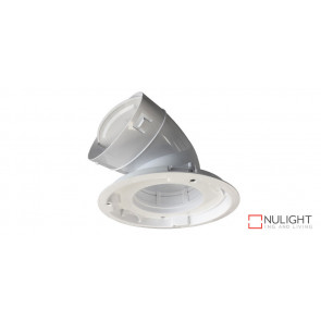 150mm Interior air inlet vent with modular interchangeable fascia system. Suits any ABG200 fascia. VTA