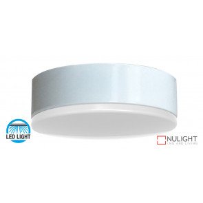15w LED Clipper Light, 1400-1500Lm, 4200K Natural White  - White VTA