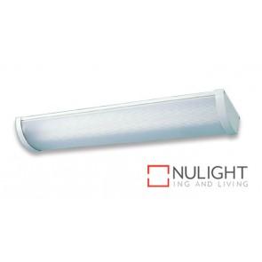 Wall Fluoro Quad 18W 630 Ip44 ASU