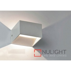 Wall Light Cube Led 5W White ASU