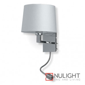 Wall Light E27 60W Led 1W ASU