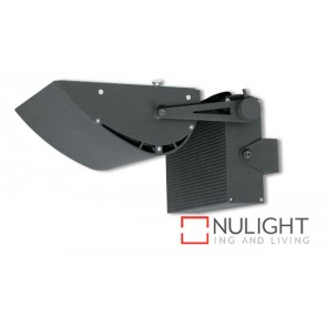 Wall Light Metal Halide 70W Black ASU