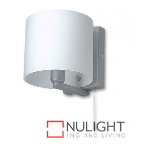 Wall Light White Pull Cord Switch ASU