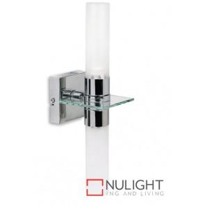Wall Light Ip44 Double E14 ASU