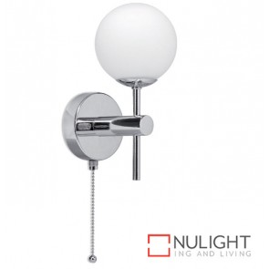 Wall Light Ip44 Globe G9 ASU