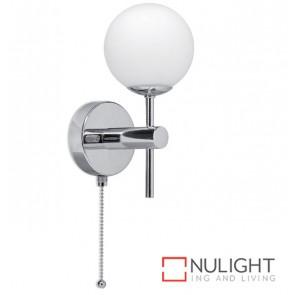 Wall Light Ip44 Globe G9 ASU
