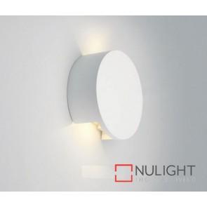 Plaster Wall Light Round Led ASU