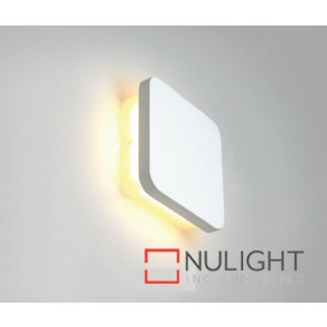 Plaster Wall Light Square Led ASU
