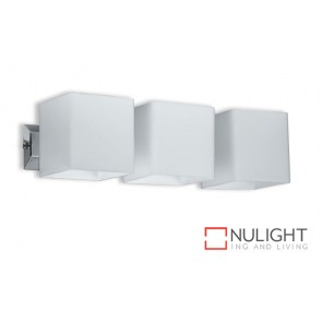 Wall Light 3 Cube G9 40W ASU