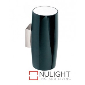 Wall Light 110 X 240Mm G9 Black ASU