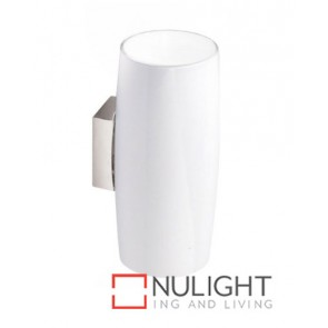 Wall Light 110 X 240Mm G9 White ASU