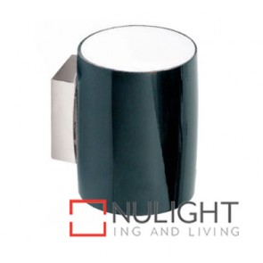 Wall Light 110 X 140Mm G9 Black ASU